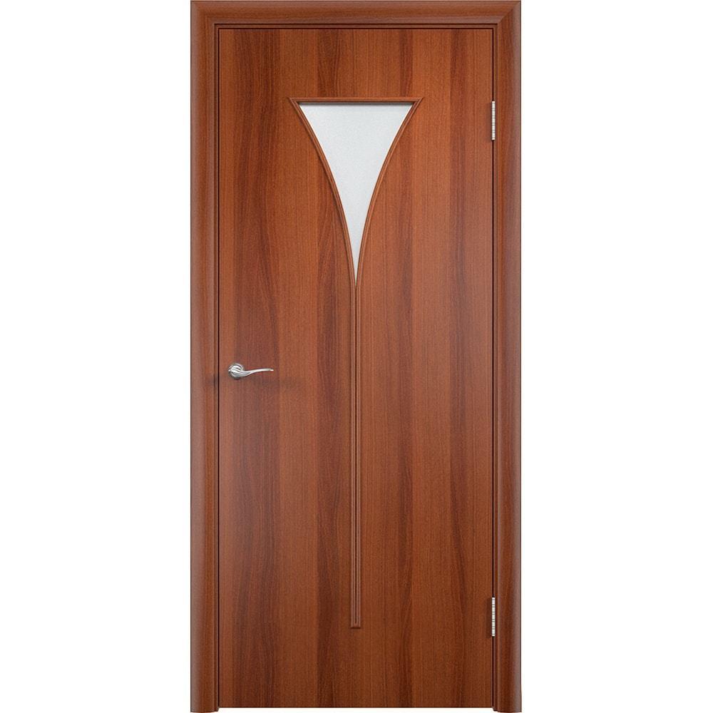 Ламинированные двери Рюмка итальянский орех со стеклом rymka-po-ital-oreh-dvertsov-min.jpg