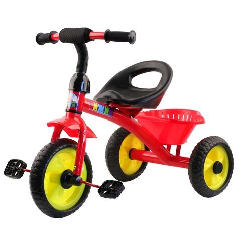 Велосипед 3-х колесный Чижик H002R