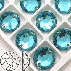 Стразы пришивные купить в интернет-магазине Aquamarine, Xirius