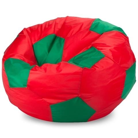 Внешний чехол «Мяч», XL, оксфорд, Красный и зеленый