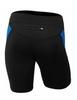 Мужские обтягивающие шорты для бега NordSki Premium (NSU152170) фото