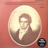 Antal Dorati / Beethoven: Symphony No.7 (LP)