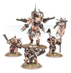 Warherds Bloodfeast Gorgers