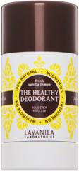 Lavanila The Healthy Deodorant Fresh Vanilla Lemon дезодорант
