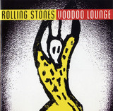 The Rolling Stones / Voodoo Lounge (CD)