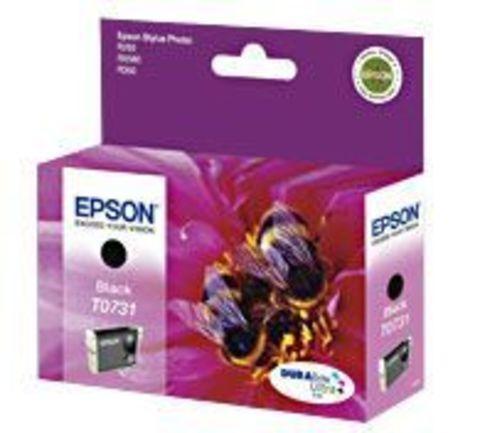 Epson T07314A black (черный)