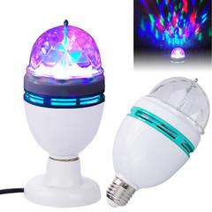"Вращающаяся лампа / диско лампа для вечеринок ""led lamp"""