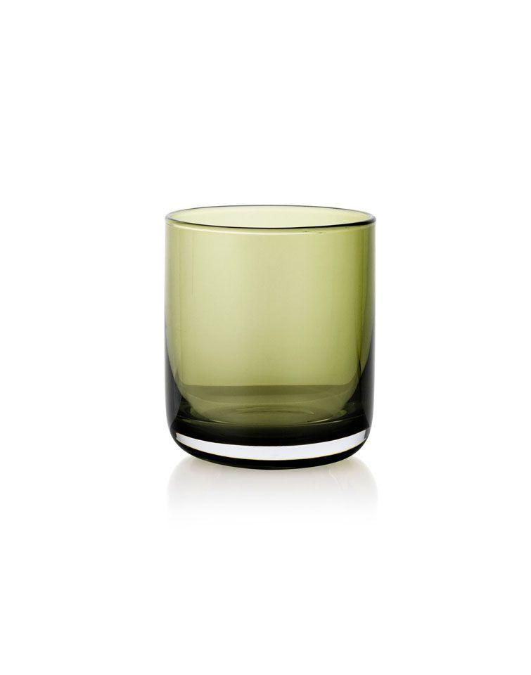 Стаканы Стакан 200мл IVV Lounge Bar зеленый stakan-200ml-ivv-lounge-bar-zelenyy-italiya.jpg