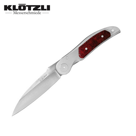 Нож Klotzli модель WALK-05-WR-C Walker 05