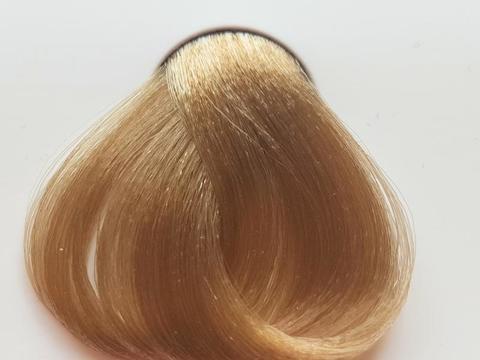 9.0 Натуральный шарманский блонд-60 CM