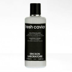 Тонизирующая вода Fresh caviar dazzling water