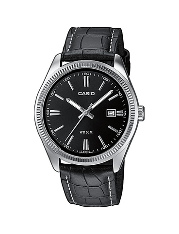 Часы мужские Casio MTP-1302PL-1AVEF Casio Collection