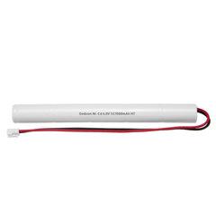 Ni-Cd Battery Pack 6.0V SC 1500mAh HT Godson Technology АКБ для аварийного освещения