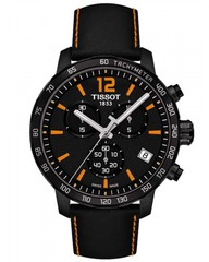 Наручные часы Tissot T-Sport T095.417.36.057.00 Quickster Chronograph