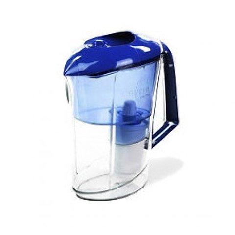 Вега Фильтр-кувшин 3 л для жесткой воды Гейзер