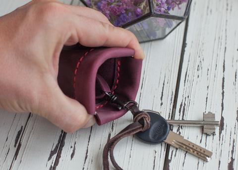 Фиолетовый Pull-up