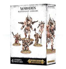 Warherds Bloodfeast Gorgers