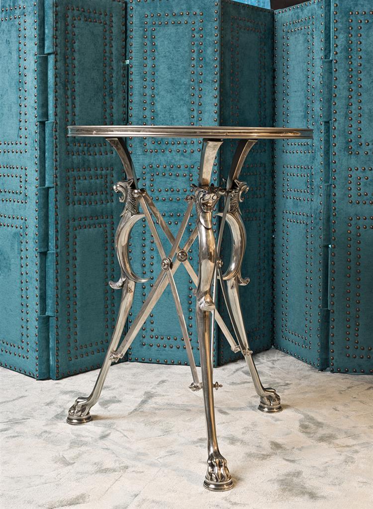 Журнальный столик Eichholtz 109210 Belfort