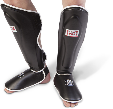 Полная защита ног Paffen Sport