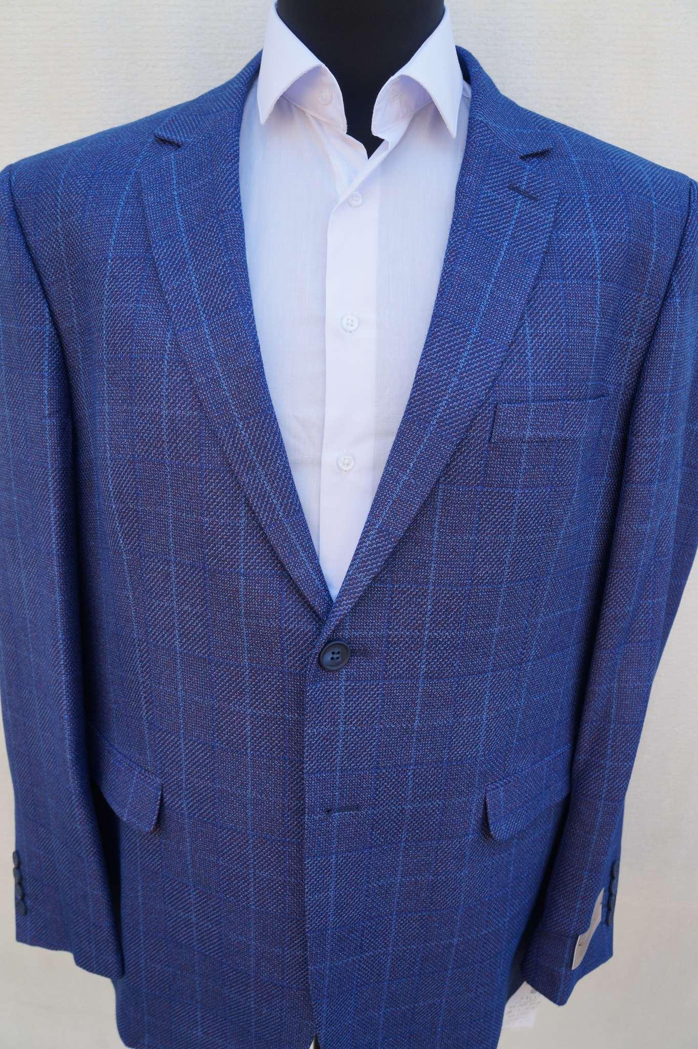 Пиджаки великаны SACO / Пиджак великан DSC00827-min.JPG