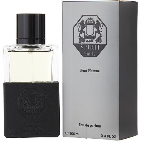 Smile Spirit Pour Homme Eau De Parfum