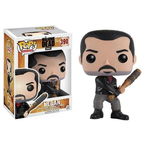 Negan The Walking Dead Funko Pop! Vinyl Figure || Ниган