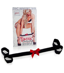 Наручники TANTRIC BINDING LOVE INTIMATE SPREADER WITH WRIST & ANKLE CUFFS