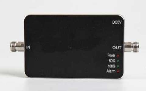 Репитер GSM 1800 - MediaWave MWS-D-B20