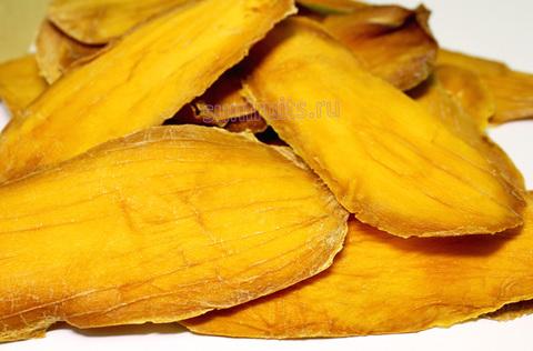 натуральное манго