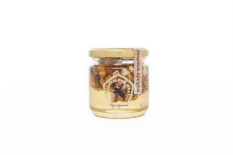 Мёд с Грецким Орехом, 250 г