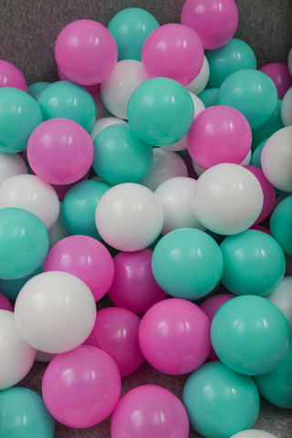 Комплект шаров для сухого бассейна Anlipool №7 (50 шт.)