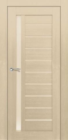 > Экошпон Дера Мастер 691Б, цвет беленый дуб, остекленная
