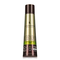 Macadamia Nourishing Moisture Shampoo - Макадамия шампунь питательный увлажняющий для всех типов волос