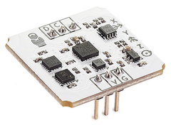 IMU-сенсор на 10 степеней свободы (Troyka-модуль)