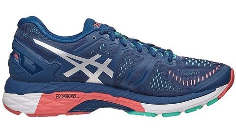 ASICS GEL-KAYANO 23 женские кроссовки для бега