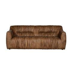 Диван Roomers Раф коричневый