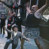 The Doors / Strange Days (Mono)(LP)