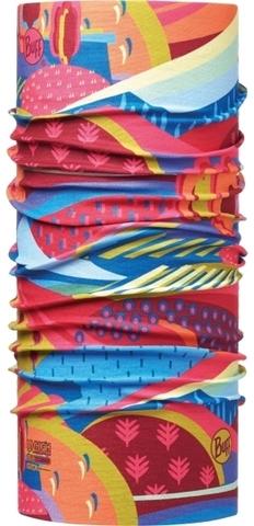 Бандана-труба летняя Buff Colourful Mountains Multi