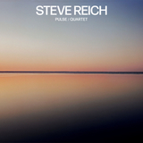 Steve Reich / Pulse - Quartet (CD)