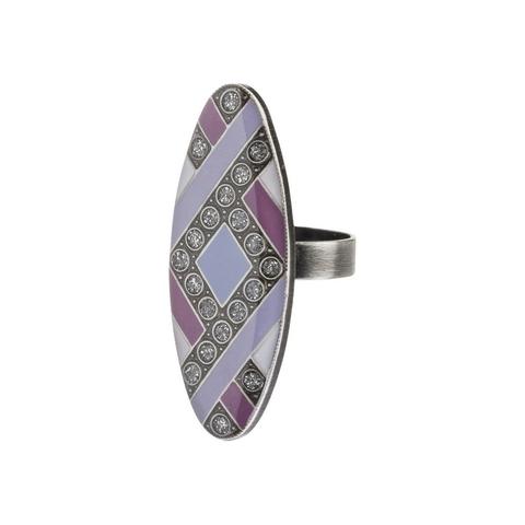 Кольцо Clara Bijoux K76762 V