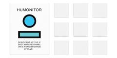 Набор вставок против запотевания GoPro Anti-Fog Inserts (AHDAF-302)