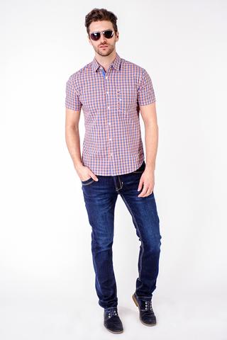 Рубашка мужская  M712-05B-05CS