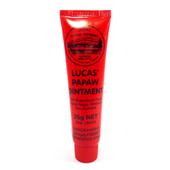 Lucas Papaw Ointment бальзам 25 г