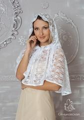Церковный платок Анна
