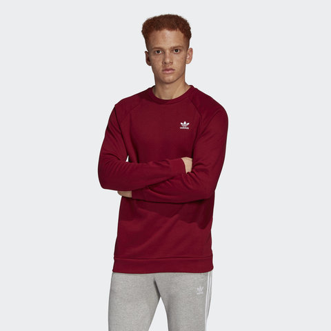 Свитшот мужской adidas ORIGINALS ESSENTIALS