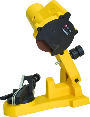 Станок для заточки пильных цепей Калибр Мастер ЭЗС-90М