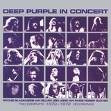 Deep Purple ‎/ In Concert 1970-1972 (2CD)