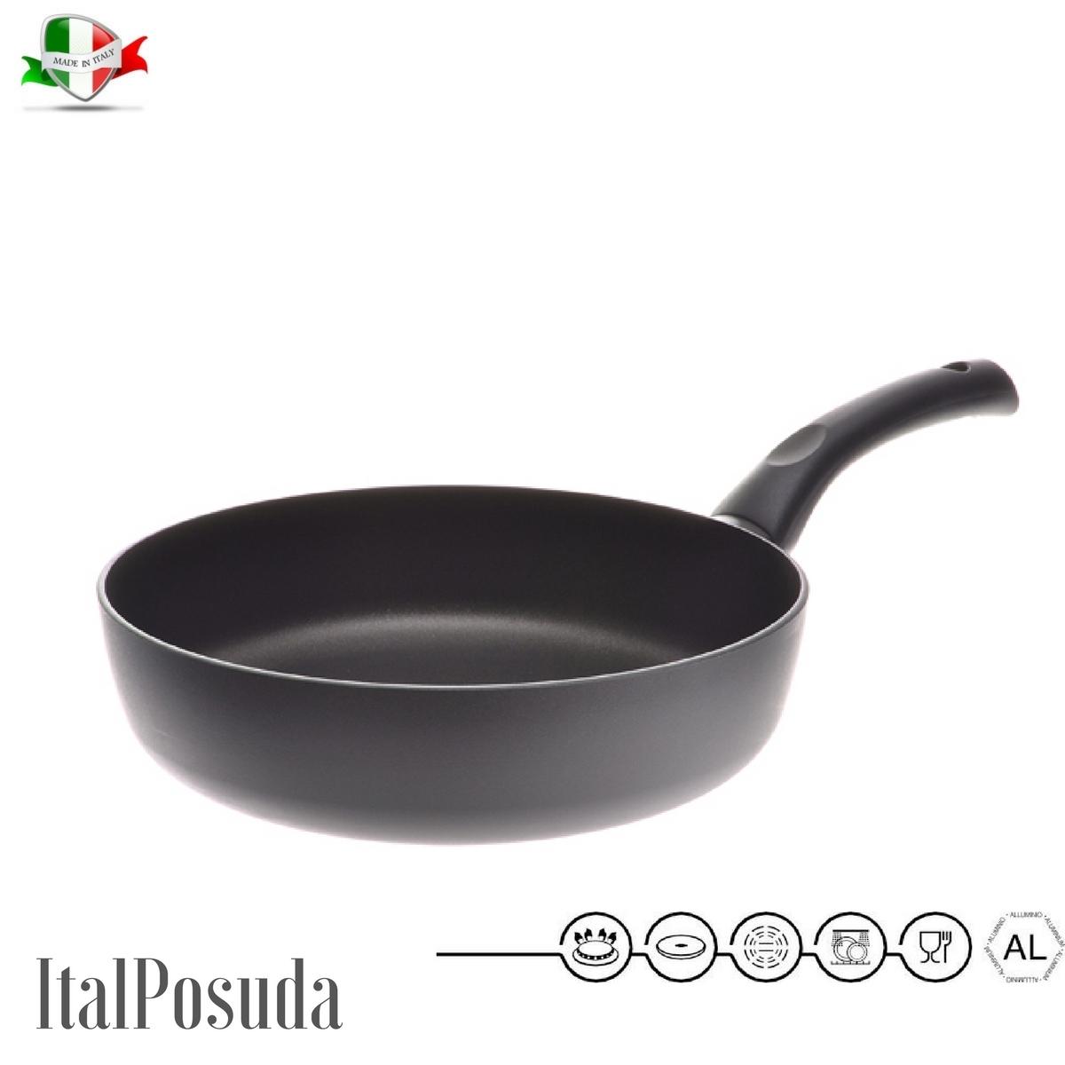 www.ital-posuda.ru. TIMA сотейник 26 см