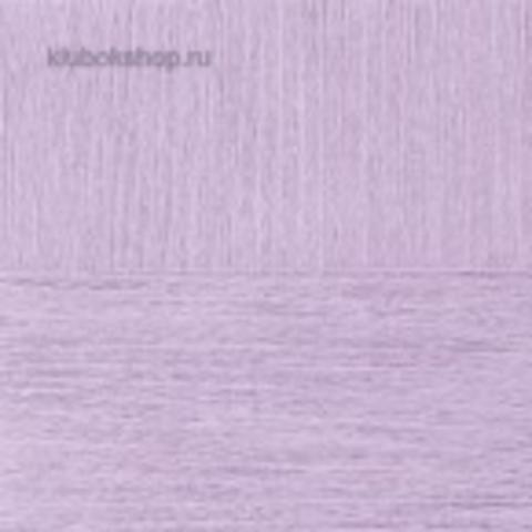 Пряжа Конопляная Светло-сиреневый 178 - купить в интернет-магазине | Пряжа Пехорка купить недорого