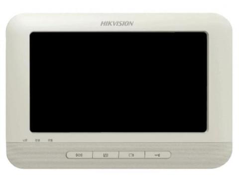 IP-видеодомофон Hikvision DS-KH6210-L